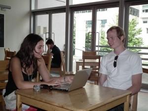 Mariya Interviews Nikita